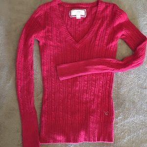 AE classic sweater